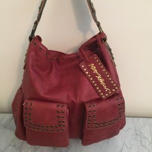 Purse, pocketbook, handbag